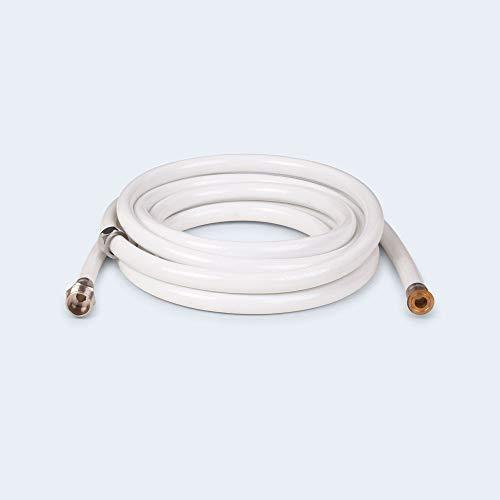 Tubble® Duschverlängerung Brauseschlauchverlängerung (3,5m)