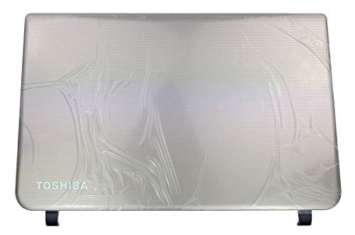 Toshiba A000291890 Tapa de pantalla refacción para notebook - Componente para ordenador portátil (Tapa de pantalla, Toshiba)