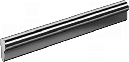 Zi Ikon PZ - Montagestange 350mm + Kappenheber für Rosettenkappen