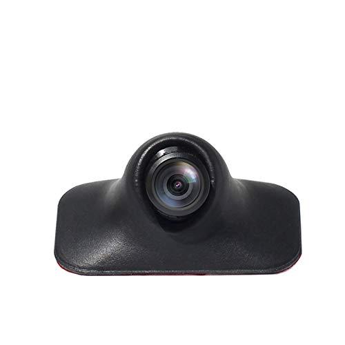 PARKVISION Seitenkamera Sticky Style Mehrere Montagepositionen Rückfahrkamera mit drehbarem Objektiv und Up-Down-Flip-Image-Funktion, NTSC-TV-System ohne Richtlinien [S142]