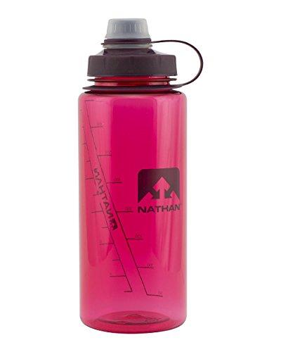 Nathan Little Shot - Cantimplora, Color Rosa, Talla 750 ml