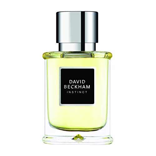 David Beckham Instinct Eau De Toilette Perfume for Men, 75 ml