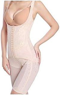 Magic Slimming Underwear Body Shaper Corset For Women Golden