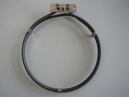 Umluftheizung Heizring Alternativersatzteil Backofenheizung für Electrolux Juno Miele Whirlpool Elektroherd