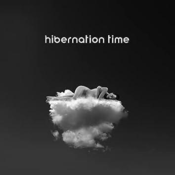 Hibernation Time: Sleep Music with Nature Sounds