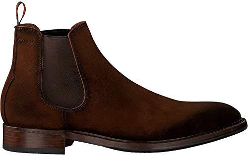 Greve Business Schuhe Piave Cognac Herren - 42 EU
