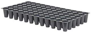 Hydrofarm CK64002 Heavy Duty Flat Cell Insert for Plants, 72 Cells