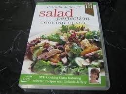 Belinda Jeffery's Salad Perfection Cooking Class