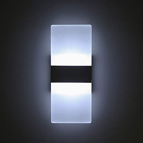 Lampada per Piante,Tomshine 3 Testa Luci per Crescita Grow 27W 54LED Modalità a 3 Effetti di Luce / 3 Tempi / 5 Dimmer/Funzione Memoria Design a Collo di Cigno