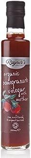 raw pomegranate vinegar
