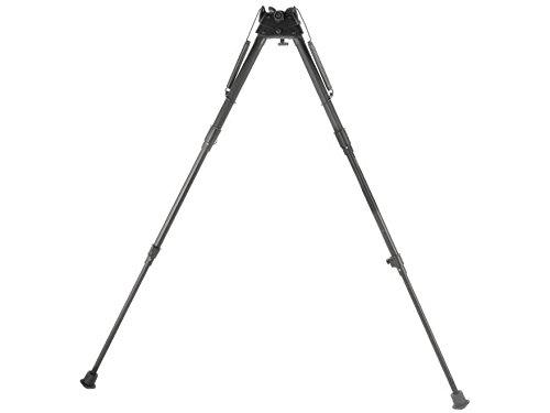 Ade Advanced Optics 16-27-Inch Swivel Rotate UnLevel Ground Tactical Pivot Rifle Bipod + Free Picatinny Rail Adaptor