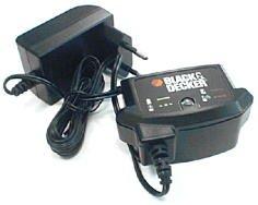 Black et decker - Cargador (400 mA)
