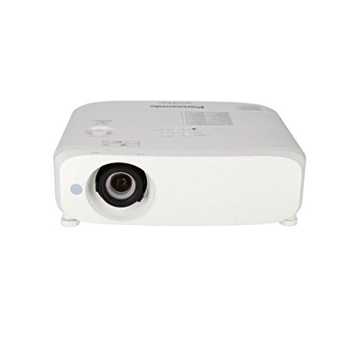 'Panasonic pt-vw545nej Beamer tragbar 5500ANSI Lumen LCD WXGA (1280x 800) weiß Projektor–FH300L (5500ANSI Lumen, LCD, WXGA (1280x 800), 16000: 1, 16: 10, 762–7620mm (30–300))