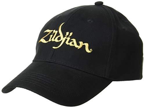 Zildjian T3200 Logo Gorra de béisbol - dorado