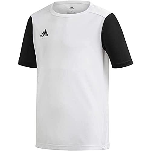 adidas Estro 19 Jsyy T-Shirt, Niños, White, 1516
