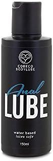 CBL Cobeco kropp anal lube vattenbaserad, 1-pack (1 x 150 ml)