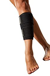 High-quality lower leg bandage / calf bandage LOREY-CA01005 made of neoprene