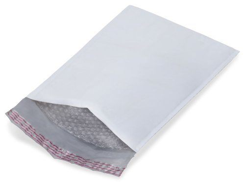 250 - #0 6x10 Poly Bubble MAILERS Padded ENVELOPES -250ct BravoPack Brand