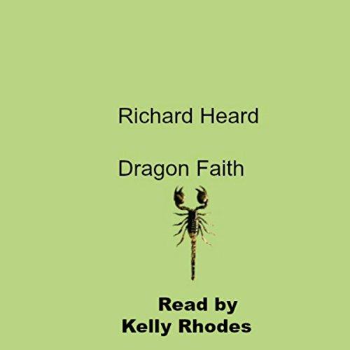 Dragon Faith Titelbild