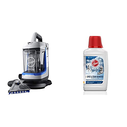 Hoover Onepwr Spotless Go Cordless Carpet and...