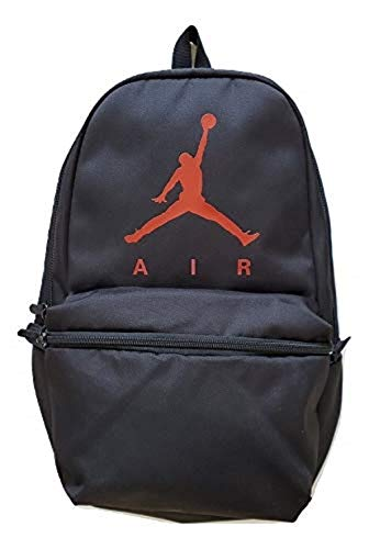 Jordan Jumpman Backpack Size Large - Black