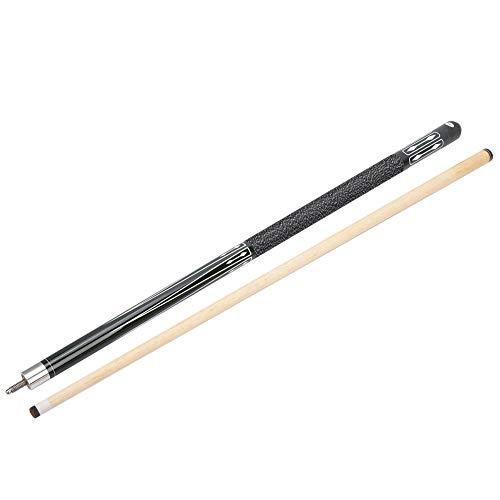 Josopa Ahorn Billard Stick Schraubspitzen Pool Queue 13Mm Pool Snooker Ball Club Bar Billard Stab Stick Zubehör