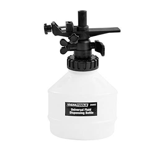 OEM TOOLS 24443 Brake Service/Universal Fluid Dispensing Bottle