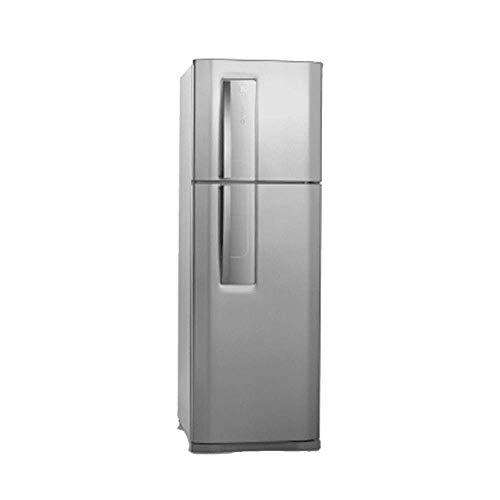 Geladeira/Refrigerador Frost Free Inox 382L Electrolux (DF42X) 220V
