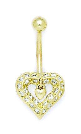 JewelryWeb MDR187510Y