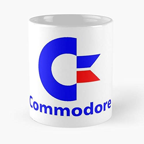 64 Computer Cbm64 Commodore Geos C64 CBM Kernal Best 11 oz Kaffeebecher - Nespresso Tassen Kaffee Motive