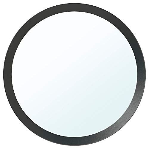 lustro łazienkowe z szafką ikea