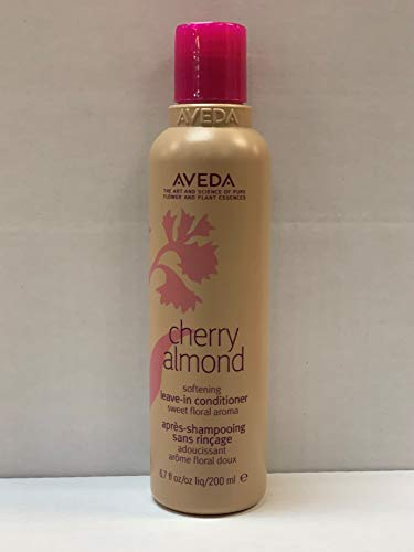 AVEDA Cherry Almond Softening Leave-In Conditioner, 200 ml
