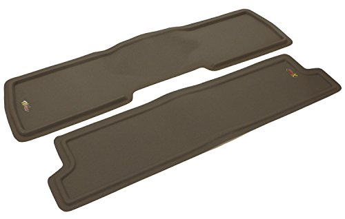 Lund 479802 Catch-All Xtreme Grey 2nd and 3rd Seat Floor Mat
