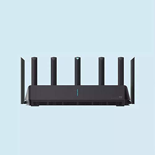 Xiaomi-enrutador AX3600 AIoT Original, Amplificador de señal Externo, WiFi 6 5G, Wifi6, 600Mb, Banda Dual, 2976Mbs, Gigabit Rate, Qualcomm A53 (Add AU Plug)