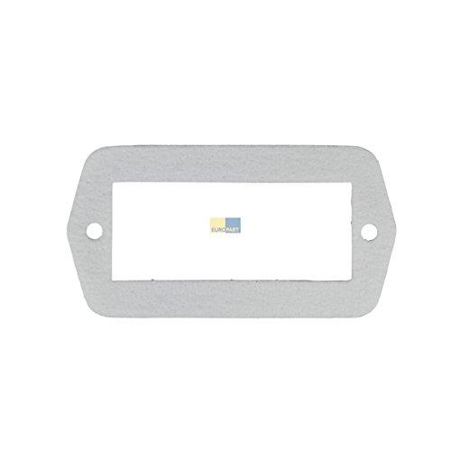 Junta de ventana de lámpara (293401-205) horno, cocina 00160643 Bosch