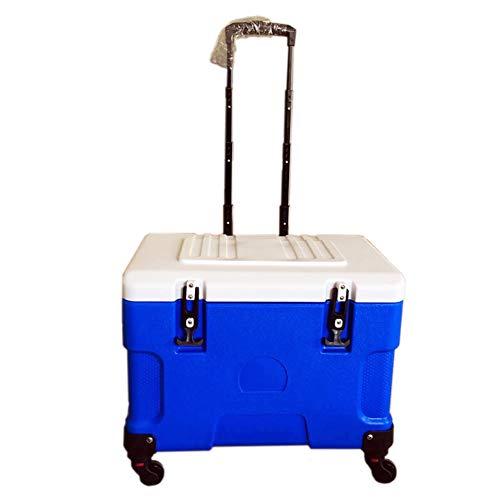 Aida Bz Fahrbare Kühlbox, 30T PU-Polyurethan-Schaum-Kühlbox Verteilung Medizinische Impfstoff Lagerung Picknick Tour