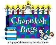 Chanukah Bugs: A Pop-up Celebration (Bugs in a Box Books)