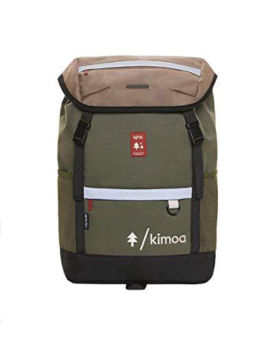 Kimoa - Mochilas Mountain Bicolor