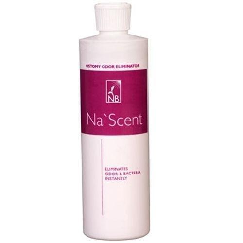 Na'Scent Ostomy Éliminateur d'odeurs 59 ml
