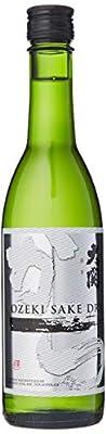 Ozeki Karakuchi Dry Sake 375 ml