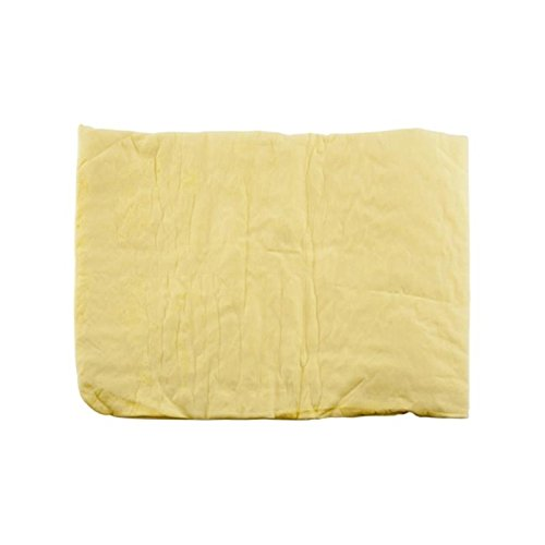 Kent Car Care IC100 PVA Synthetic Chamois Cloth in Canister Regul
