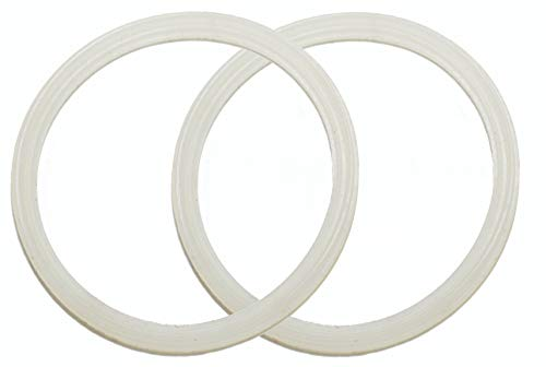 stainless seal ring - 8