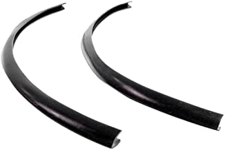 Metro Moulded Parts VS 6 Window Vertical Vent Seal for Hardtop and Convertible
