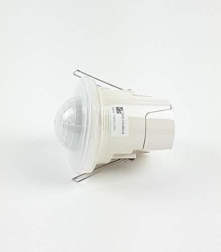 ESYLUX 4064549 Bewegungsmelder 360 Grad 8 m, 230 V, IP40, Opal-MtT MD-CE 360i-8
