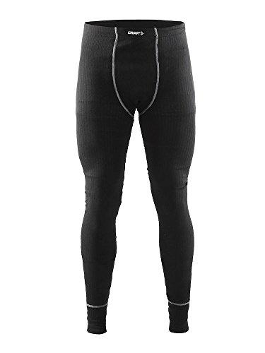 Craft Herren Unterhose Active Lange Boxershorts, Black, M