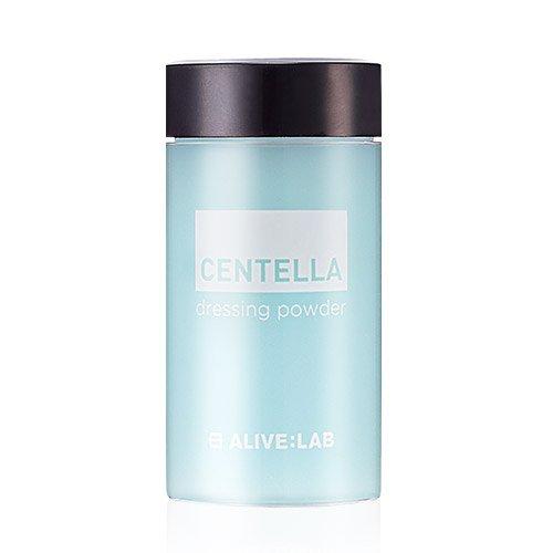 ALIVE:LAB(アライブラボ)センテラ ドレッシング パウダー Centella Dressing Powder 8ml