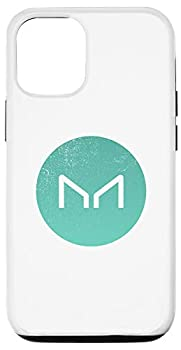 iPhone 12/12 Pro Maker MKR Crypto Case