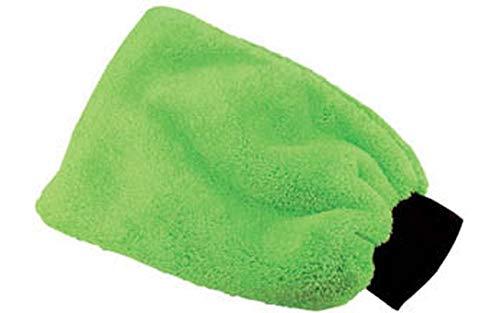 Superclean 911627 Gant de Lavage Microfibre