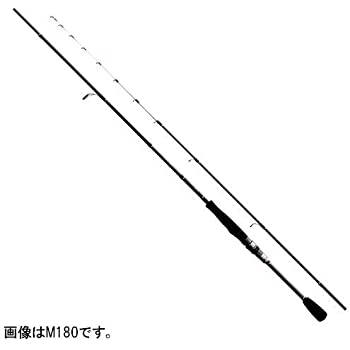シマノ(SHIMANO) ロッド キス BB M180