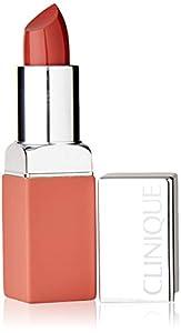 Clinique Pop Matte Lip Colour + Primer, No. 01 Blushing Pop, 0.13 Ounce